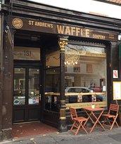 St Andrews Waffle Company
