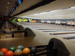 Bowling Comtois