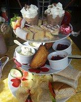 The Tea Cup Cafe