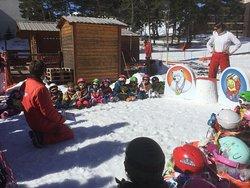Ecole du Ski Francais