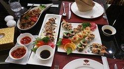 Shing Yang Restaurant