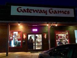 Gateway Games