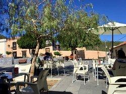 Restaurante Fuente Hermano Pedro