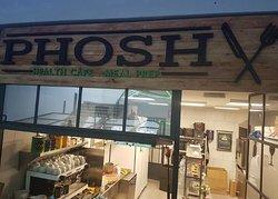 Phosh Food