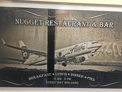 Nugget Restaurant & Bakery