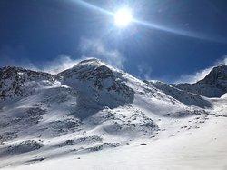 Schnalstaler Gletscherbahnen