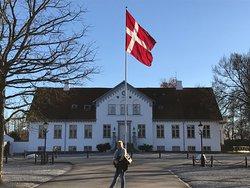 SonnerupGaard Manor