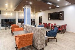 Holiday Inn Express & Suites - Rapid City - Rushmore South