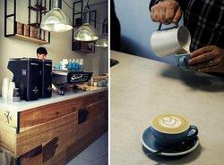 Lot Sixty One Coffee Malta