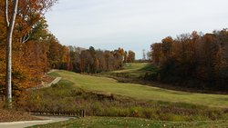 Colonial Heritage Golf in Williamsburg
