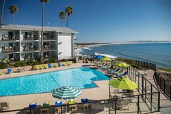 Shore Cliff Hotel