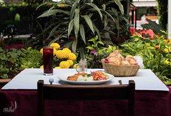 El Mana Restaurante