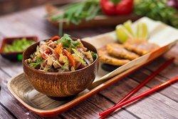 Sukhothai Sushi + Asian Fusion