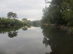 Upper Murray River