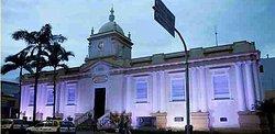 Museu Municipal de Sao Jose dos Campos
