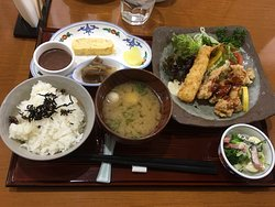 Lunch Cafe Suehiro