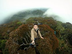 Mount Dulang-Dulang