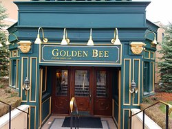The Golden Bee