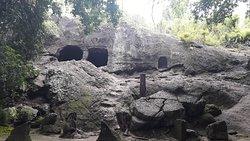 Selomangleng Cave