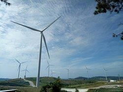 Khao Kho Wind Farm