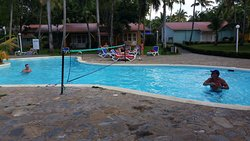 Grand Paradise Samana  Beautiful hotel- definately would recommend!!!