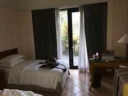 3star hotel - 4star location