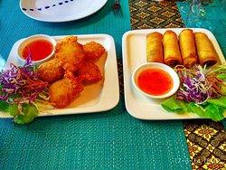 Totara Park Thai Food