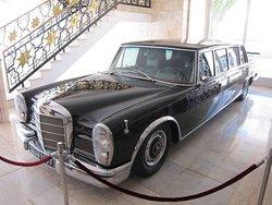 Musee Habib Burguiba