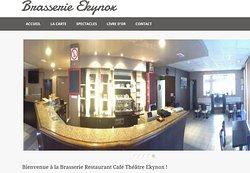 Brasserie Ekynox Brignoud