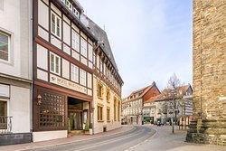 Hotel Brusttuch Goslar