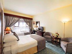 Dar Al Taqwa Hotel - Madinah