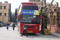 Hop On Hop Off Amritsar