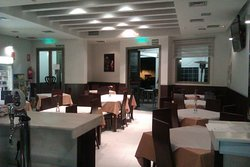 Hostal Restaurante Casa de Larios