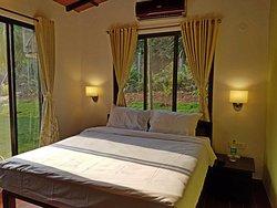 The Fern Silvanus Resort Alibaug
