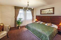Hotel Residence Agnes