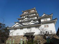 Fukuyama Castle Musem