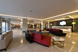 Holiday Inn Bursa - City Centre