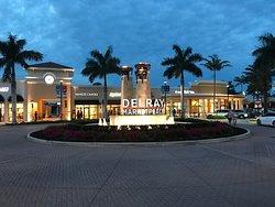 Delray Marketplace
