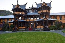 Restaurant Dalen Hotel