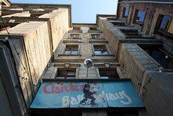 Clarchens Ballhaus Mitte