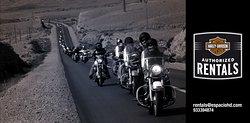 Espacio Harley-Davidson Bcn