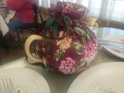 Serenitea Tea Room