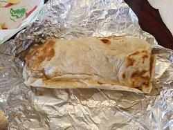 Chubby's Burrito Company