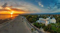 Beach Promenade (Pärnu)