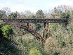 Ponte Ferroviario di Ronciglione