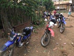 Palawan Peter Motorcycle and Car Rental