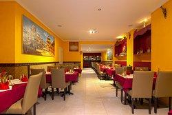 Annapurna Restaurant