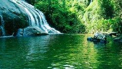 Cachoeira dos Tres Tombos