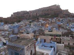 Via Jodhpur
