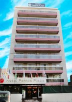 Pampa Plaza Hotel